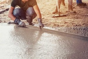 residential oncrete - grapevine concrete crew 1